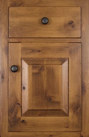 ... Abode Kitchen U0026 Bath   Ottawa, Ontario Shaker Raised Panel Knotty Alder  ...